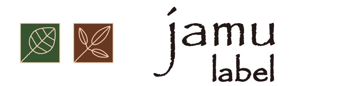 ジャムゥレーベル ウェブサイト